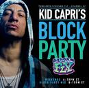 DJ Kid Capri Live Performance