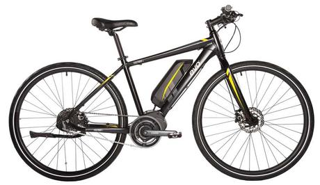 EVO Fastway 7.0 Electric Bike