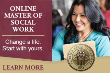 FSU Online Master of Social Work