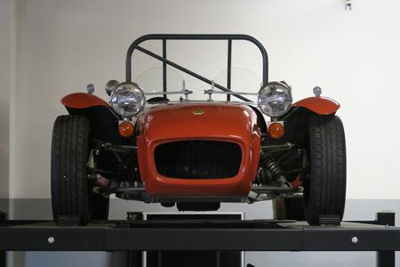 1963 Lotus Seven for sale at Motor Car Company in California