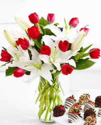 RED-TULIP-WHITE-LILY-BOUQUET-LILY-TULIP-FLOWER-BOUQUET-THE-LITTLE-FLOWER-SHOP-FLORIST-LONDON-FLOWER-DELIVERY