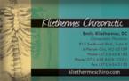 Kliethermes Chiropractic