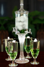 Deluxe Absinthe Fountain Set