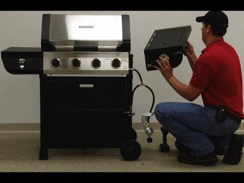 Reliable Barbecue Assembly Service In Edinburg McAllen TX | Handyman Services of McAllen