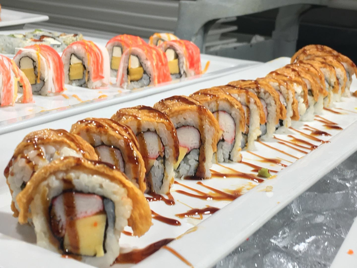Fabulous Sakura Seafood Buffet 3 Coupons Best Buffet In College Home Interior And Landscaping Transignezvosmurscom
