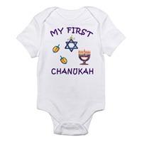 My First Chanukah Kids