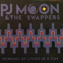 PJ Moon and the Swappers
