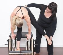 Private Pilates Classes Vancouver