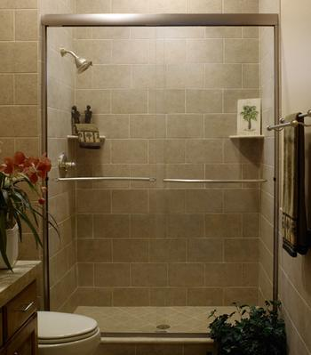 Fiesta By-Pass Shower Door