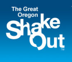 The Great Oregon Shake Out