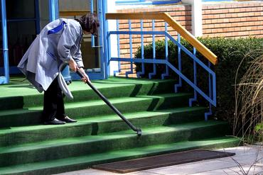 Sioux Falls Commercial Cleaning Service