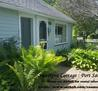 Click on cottage for info!