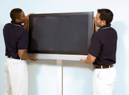 Professional TV Installation Services and Cost in Lincoln, NE | Lincoln Handyman Services