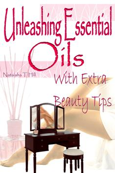 essential oils, beauty, skin, hair, makeup