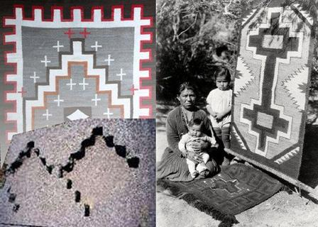 TEXTILES FROM THE SOUTHERN ANDES: Tiwanaku and beyondYOND