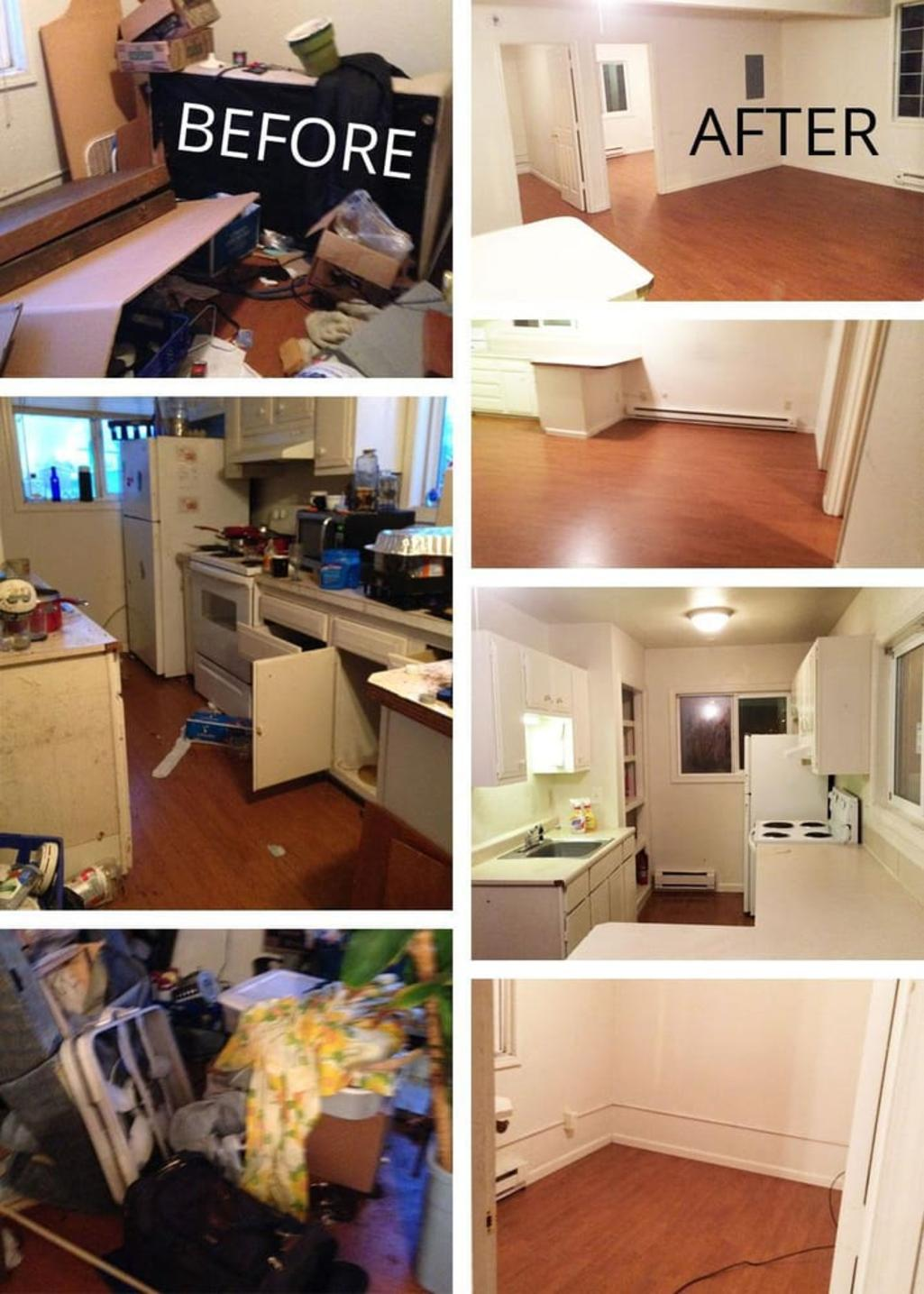 Best Move In Move Out Deep Cleaning Services in Edinburg TX McAllen Texas RGV Household Services