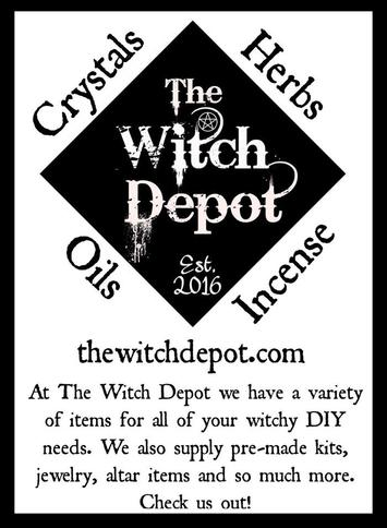 Witch Depot