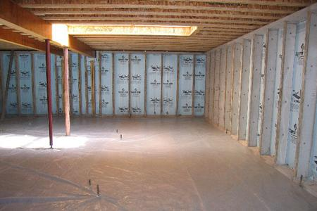Basement Insulation Company Basement Insulation Services Las Vegas NV | McCarran Handyman Services
