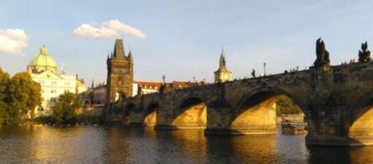 Prag Şehir Notları