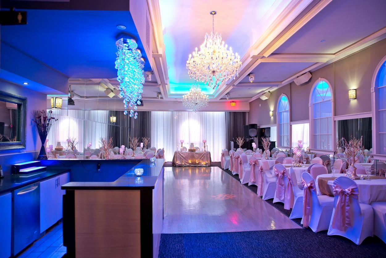 Banquet Halls In Nj, Decorations