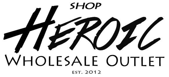 Shop Heroic Wholesale Outlet Store