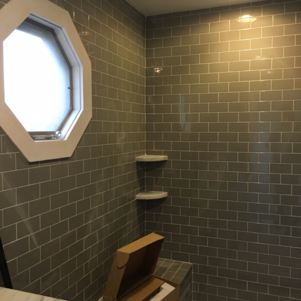 Bathroom Renovation Services in Michigan