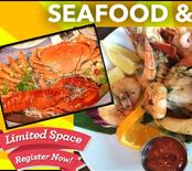 Get SeasFood & Soul Fest Tickets Here