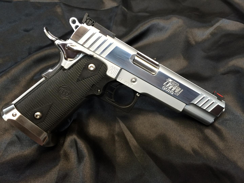 Tommy Guns USA