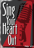 Sing Your Heart Out: A Cabaret Workshop Performance