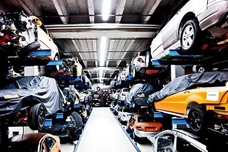 Tristar recycling ltd mercedes breakers south east london and kent - Mercedes benz garage london ...