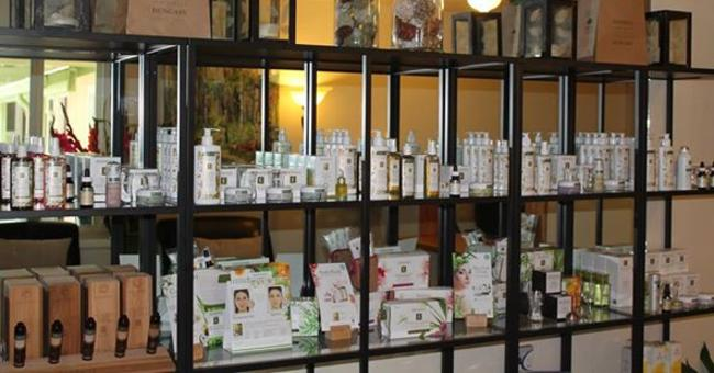 We carry a large selection of Eminence Organic Skincare pick up some amazing products today!