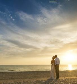 Why a Boca Grande wedding