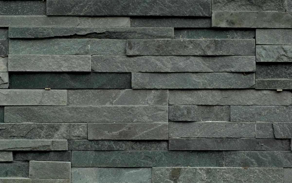 Ceramic tile stacked stone Ceramic stone tile