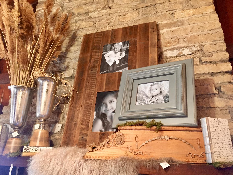 velvet grace - home decor, annie sloan chalk paint®, home accents