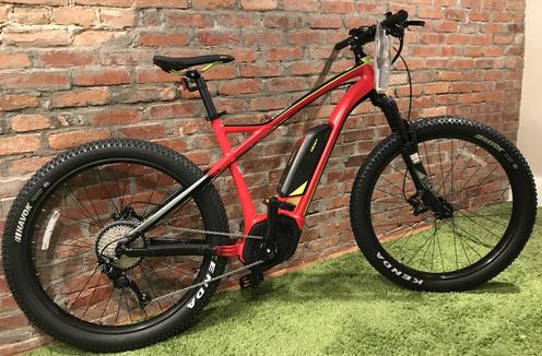 IZIP E3 PEAK+ eMTB electric bike