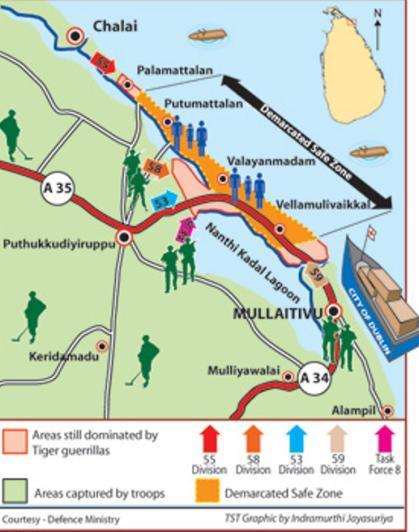 বাংলা শুধুই বাংলা: Sri Lanka Massacred Tens of Thousands
