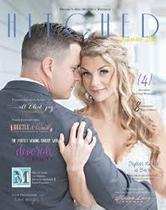 Lynda Cheldelin Fell in Hitched magazine