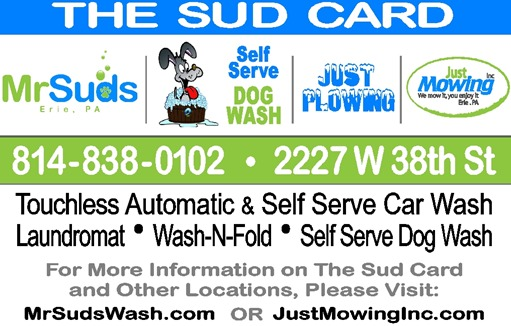 Sud card only car wash in erie to have a loyaltygift card and allow our customers to save 10 20 solutioingenieria Images