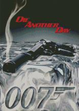 007 James Bond - Die Another Day Cross Stitch Chart Pattern
