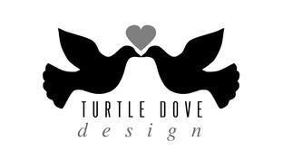 turtle-dove-design-logo