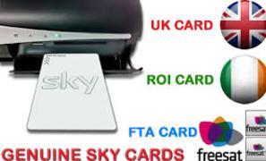 uk tv sky cards