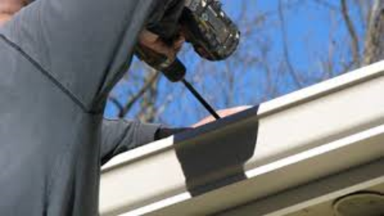 Specialized Gutter Repair Services and Cost | Lincoln Handyman Services