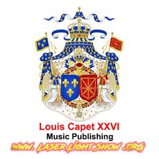 Louis Capet XXVI Drum & Bass Music Publishing - www.LaserLightShow.ORG