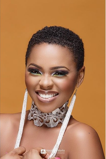 Chidinma Looking So Adorable In New Pictures With No Make Up