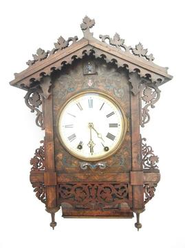 Buy Unique Black Forest Cuckoo Clocks