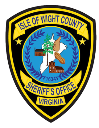 Isle of Wight County Sheriff's Office Should Patch Graphic