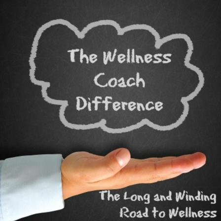 What can a Wellness Coach do for you?