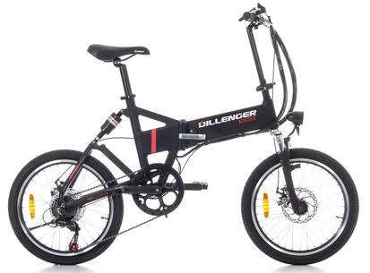 Prodecotech Genesis R Electric Bicycle