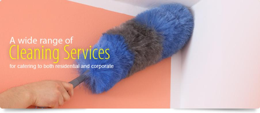 Best Dusting Service across Edinburg Mission McAllen TX | RGV Janitorial Services