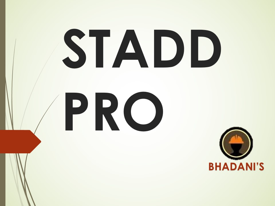 Bhadani quantity surveyors and training pvt ltd practical training a life line for every civil engineer fandeluxe Choice Image